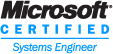 Microsoft Certified Sysems Engineer 2000 2003